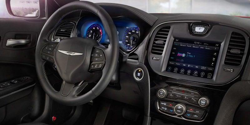 2019 Chrysler 300 In Greenwood In Tom O Brien Chrysler Jeep Dodge Ram