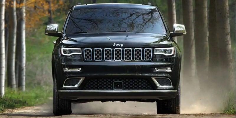 Tom O Brien Jeep >> 2019 Jeep Grand Cherokee in Greenwood, IN | Tom O'Brien